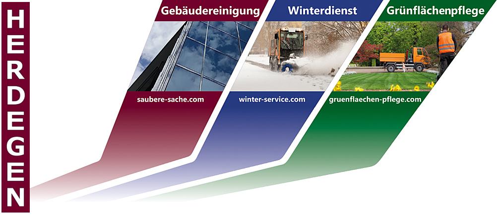 Herdegen Gebäudeservice GmbH